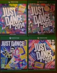 Jogos Xbox One - Just Dance