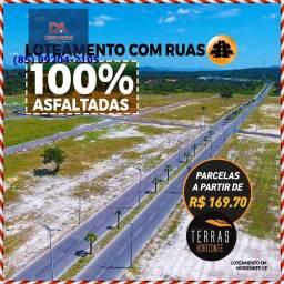 Terras Horizonte Loteamento %¨&*(