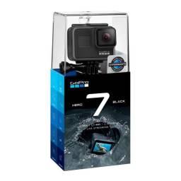 Câmera Go Pro Hero 7 Chdhx-701-RW novo e lacrado (sob pedido)