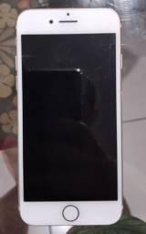 Iphone 7 dourado 32g