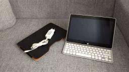 Notebook LG slidPad- Venda ou Troca por celular.