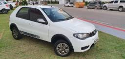 VENDO PALIO FIRE WAY 2015