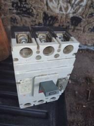 Disjuntor 400A TNG caixa moldada