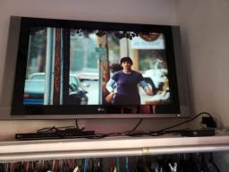 Vendo tv 42 plasma