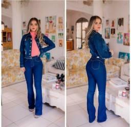 Calça jeans femenina