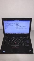 Título do anúncio: Notebook Lenovo ThinkPad T420