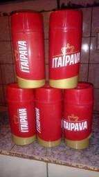 Cervegelas 600 ml Itaipava