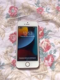 iPhone SE 100%
