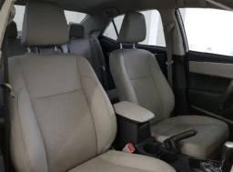 Passo Financiamento Toyota Corolla