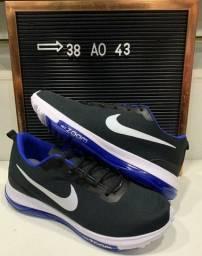 Tênis Nike Zoom (38 ao 43) -- 3 Cores Disponíveis