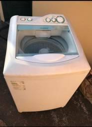 Título do anúncio: Máquina de lavar Consul 8 kilos