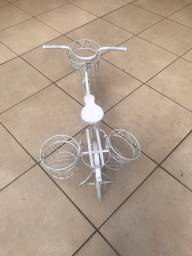 Bicicleta de Jardim