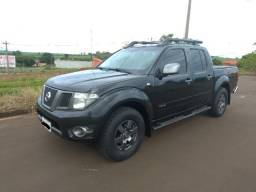 Nissan Frontier Attack 4x4 Manual