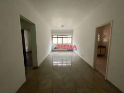 Título do anúncio: Apartamento com 1 dormitório à venda, 63 m² por R$ 390.000,00 - Boqueirão - Santos/SP