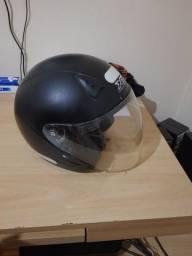 Capacete de moto X11 freedom tamanho 58