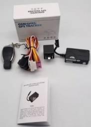 Rastreador Gps Bloqueador Veicular Tracker Wd-311 GPS-311