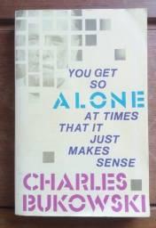 Livro - Charls Bukowski