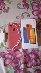 Título do anúncio: Xiaomi redmi 9c