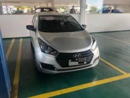 Título do anúncio: Hyundai HB20 Hatch 1.0 Comfort 17/18 (18 mil km)