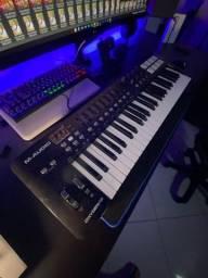 Tecaldo controlador M-Audio
