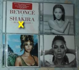 Cds e dvds Beyoncé