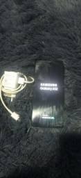 Título do anúncio: Samsung Galaxy A12 Novinho