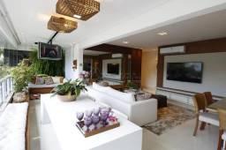 Apartamento à venda com 3 dormitórios em Setor bueno, Goiânia cod:60AP0242