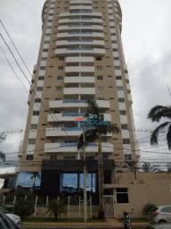 Apartamento Para Locação. Edifício Salvador Dalí - Porto Velho/Ro.