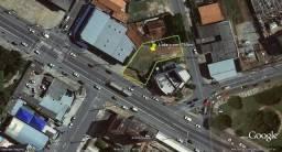 Terreno à venda em Setor dos funcionários, Goiânia cod:60TE0029