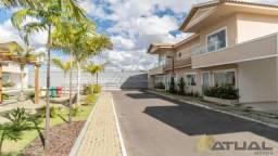 Casa de condomínio à venda com 3 dormitórios em Setor castelo branco, Goiânia cod:262