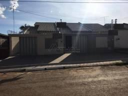 Casa à venda com 2 dormitórios em Parque ibirapuera, Aparecida de goiânia cod:20CA0460