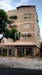 Apartamento à venda com 1 dormitórios em Rio branco, Porto alegre cod:FE4590