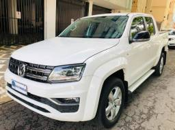 AMAROK 2018/2018 3.0 V6 TDI DIESEL HIGHLINE CD 4MOTION AUTOMÁTICO