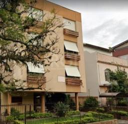 Apartamento à venda com 1 dormitórios em Rio branco, Porto alegre cod:VOB4503