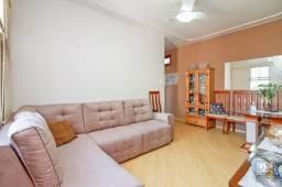 Apartamento à venda com 2 dormitórios em Rio branco, Porto alegre cod:VOB4524