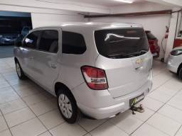 Chevrolet Spin 1.8 Lt 8V Flex 4Portas Manual 2014/2015