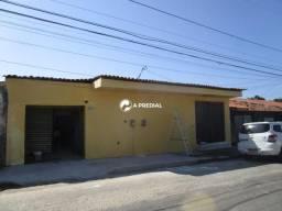 Casa comercial à venda, 3 quartos, 3 vagas, Jangurussu - Fortaleza/CE
