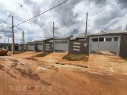 Casa para Venda em Ponta Grossa, Cará-cará, 2 dormitórios, 1 banheiro, 1 vaga