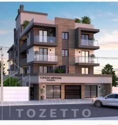 Apartamento para Venda em Ponta Grossa, Uvaranas, 3 dormitórios, 1 banheiro, 1 vaga