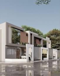 Título do anúncio: Casa em fase final de construção , com ótimo padrão construtivo e fachada moderna