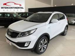 SPORTAGE 2012/2013 2.0 LX 4X2 16V FLEX 4P MANUAL