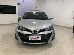 Yaris Sedan XLS 1.5 Automatico 2019 - 45000KMs