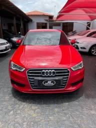 Título do anúncio: Audi A3 1.4 turbo