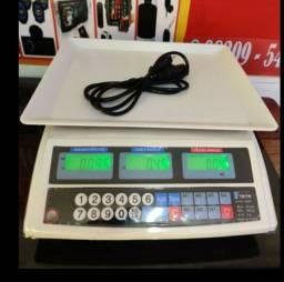 Balança digital 40 kg para comércio.
