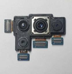 Câmeras originais completas do Samsung A51