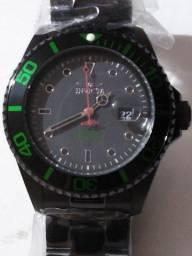 Invicta Prodriver Black/Green