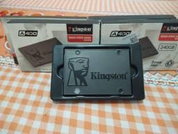 HD SSD 120gb Kingston notebook e desktop