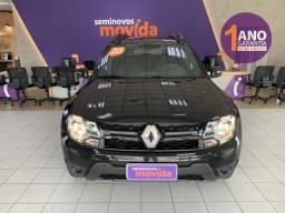 Título do anúncio: Renault Duster 1.6 16V Expression (flex)