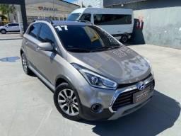 Hyundai HB20X Prem. 1.6 Aut. 44 mil km mod-2017