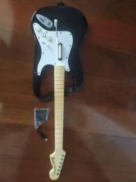 Guitarra rock Band ps3